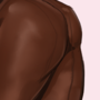 pantyhose sketch