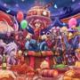 Grand Celebration Party