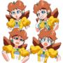 Daisy expressions