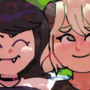two gals