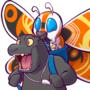 Goji-Mothra