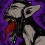 male bat humanoid
