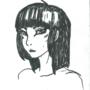 basic female head