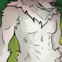Big Bed Wolf