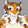 unnamed tiger girl