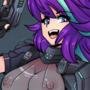 Cyberpunk - Starlight Glimmer ( Cyber M )