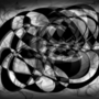 Abstract background thing