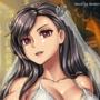 Tifa Lockhart (sexy Bride)