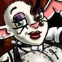 Jenny Fur - Big Tiddy Goth GF!