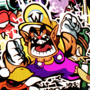 Wario's Crazy World