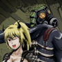 That is... Dorohedoro
