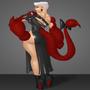 Commission - Scorpia