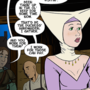 Lost Fortunes Mercenaries 3 - Page 8 Color