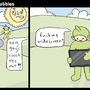 LameAssComics - Tellitubbies by thies