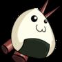 OnigiriLock by uglyslug