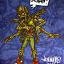 Mutant by WackWacko