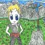 Random Chibi Drawing