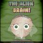 My Wife, The Alien Brain
