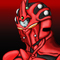 Crimson Guyver Avatar