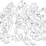 Super Mario Bros. 2 by wesley-johnson