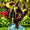 Wild Umbreon Appeared.