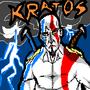God of War-Kratos by Superfreak15