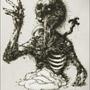 Curse of Immortality by SmokeryDots