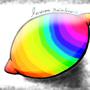 well duh it's a lemonrainbow by Mrharkein