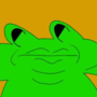 Frog with Pingas