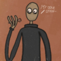 lmao, this is salad fingers