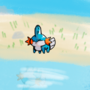 1 Pokemon A Day, Day 119: Mudkip