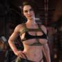 Jill Valentine - Mercenary
