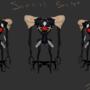 Sachiel (The 1st Angel)