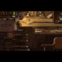 A Cozy Desk