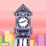 Grandfather Clock tower