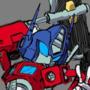 Transformers Medabots