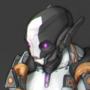 Commission: Elyksis destiny OC