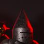 Castle Crashers - Conehead