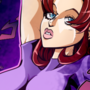 Vica but she is a Jojo reference