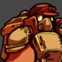 Steam Riot Trooper