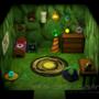 Rayman x Animal Crossing Furniture Series
