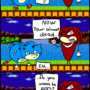 Sonic & Knuckles Comic by gwokymarla