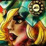 Telephone Gaga by Araelyn