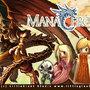 Mana Chronicle2 by Wenart