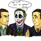 Inception: Why So Serious?