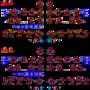 P-bot NES Megaman Style by Lambtaco