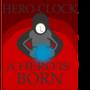 Hero-Clock