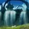 Kingdom of Waterfalls