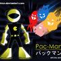 Pac - Man by ART-TRON