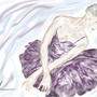 Lonely Ballerina by KayaKure